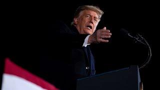 Democrats move to impeach Trump
