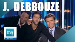 "Jamel Debbouze, Sami Bouajila, Yoube Lalleg ""Indigènes"" | Archive INA"