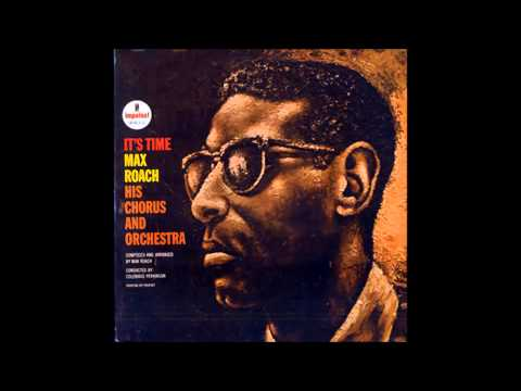 Max Roach & Abbey Lincoln - Lonesome Lover