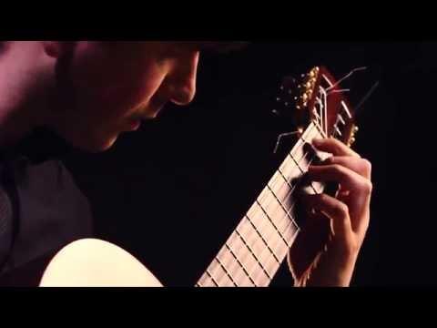 Хоакин Родриго - Dos Preludes Preludio No2