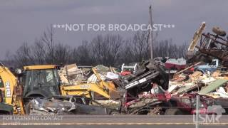 03-01-17-Perryville, Mo-Tornado Damage-I-55-Extreme