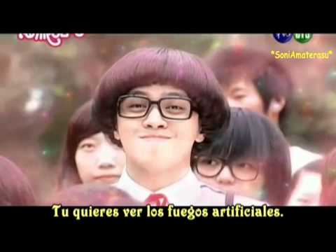Hi! My Sweetheart Ost Ai Feng Tou Sub Español Hd video
