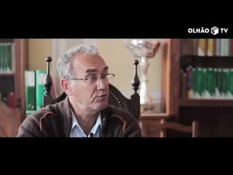 Olhão TV - Reportagem   Sociedade Recreativa Olhanense
