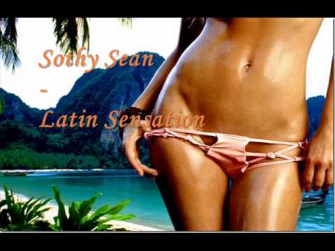 Sothy Sean - Latin Sensation [ FREE DOWNLOAD ]