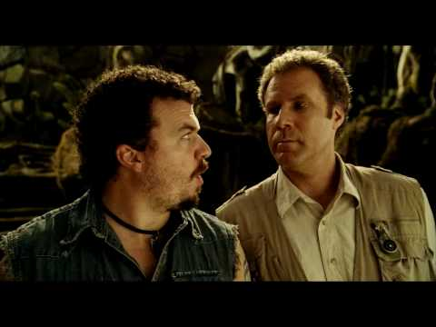 Land of the Lost is listed (or ranked) 5 on the list The Best Danny R. McBride Movies