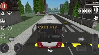 Public Transport Simulator - Beta eps1