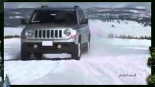 AMCI Snow Acceleration Test.wmv