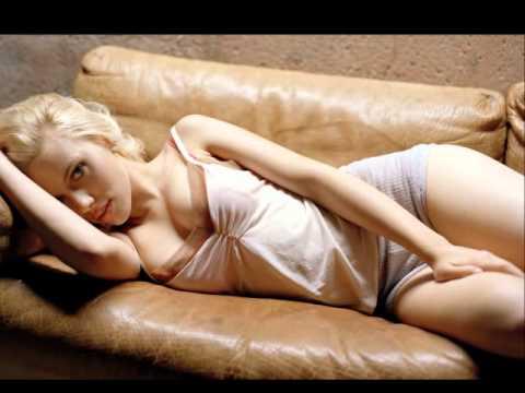 Scarlett Johansson-Last Goodbye