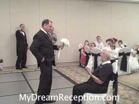 Rich Melissa 39s wedding reception at the Hilton Garden Inn in Lakeland DJ