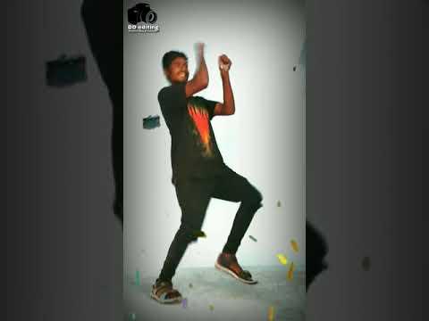 U tunr Samantha Dance cover song yashwanth master choreography
