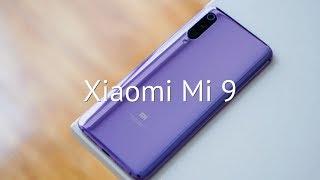 Xiaomi Mi 9 Review (1080p)