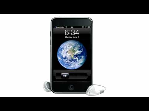 Theme Review: iPhone 3G Video