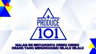 download lagu 254. Produce 101 Season 2 - It's Me Pick gratis