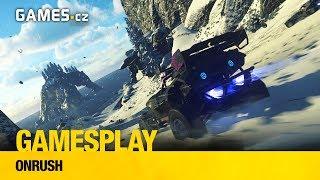 GamesPlay - Onrush