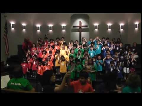 Christian Liberty Academy Preschool (Arlington Heights, Illinois) ~2013~
