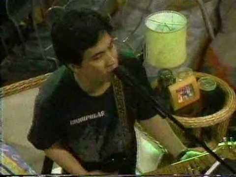 Eraserheads - Wag Kang Matakot