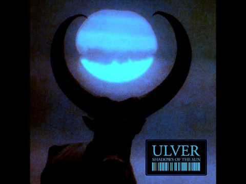 Ulver - WHAT HAPPENED?