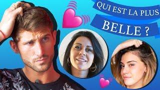 Charles (Les Anges 10/SS11) : Qui est la plus belle ? Barbara ou Shanna ?