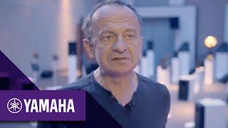 Yamaha SDC2018 | Alain Francais | LearPrint | Commercial Audio | Yamaha Music