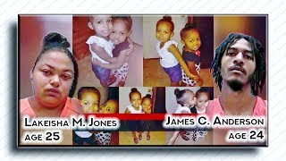"Mother & Boyfriend charged ""Armani Hill"" age 4 - Three CPS workers placed on leave! - Natchez, MS"