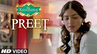 Preet  Video Song from Khoobsurat