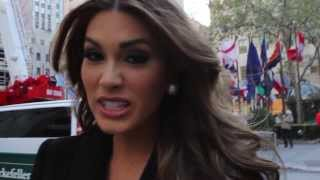 Miss Universe 2013 - Gabriela Isler's First Week in NYC!