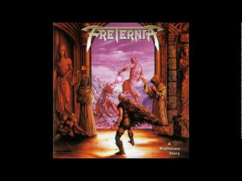 Freternia - The Saviour