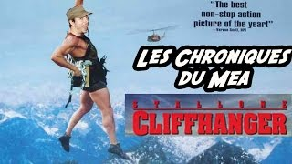CLIFFHANGER (1993) : DIE HARD CHRONICLES
