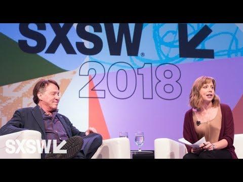 Ray Kurzweil & Jessica Coen | THE POWER OF IDEAS TO TRANSFORM THE WORLD | SXSW 2018