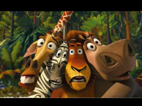 traveling song alex spot madagascar full