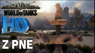 REDSHIRE - MAPY HD - World of Tanks