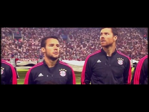Xabi Alonso 2015-16 Review Part.2