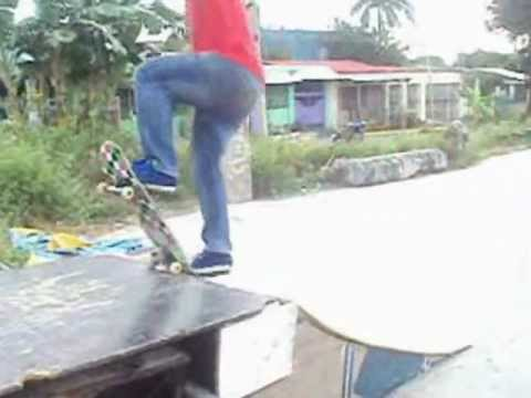Piste...!!! Arol Ramos A.k.a- Mang Kanor video