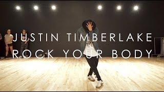 Download Lagu Justin Timberlake - Rock Your Body (LIVE) | @mikeperezmedia Choreography Gratis STAFABAND
