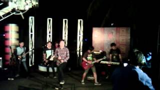 Day For Nothing - Wondered Where The End (LIVE) TVRI - KALTENG
