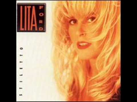 Lita Ford - Your Wake Up Call