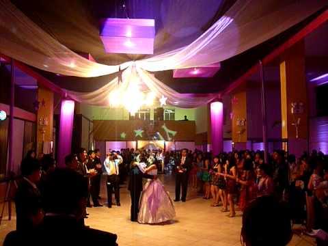 eventos de gala garden star palace baile quincea era quincea os lima 4086700 youtube. Black Bedroom Furniture Sets. Home Design Ideas