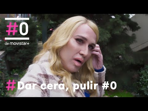 Dar cera, pulir #0: Patricia según Joaquín Reyes | #0