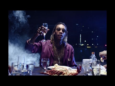 Wiz Khalifa feat Future - OverRated [Official Video]