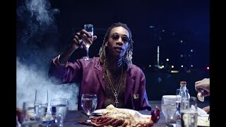 download lagu Wiz Khalifa - Elevated gratis