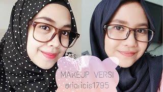 download lagu Makeup Untuk Si Kacamata Ala Riaricis1795  Makeup Tutorial gratis