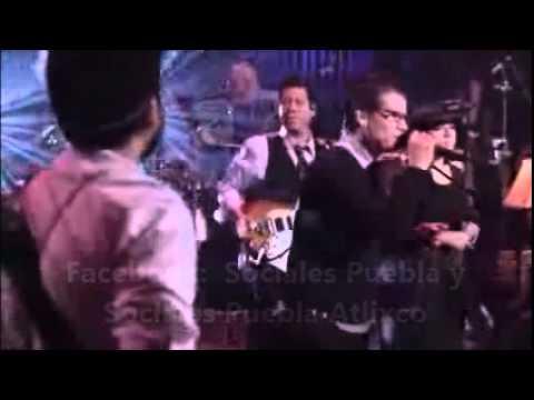 JesÚs AdriÁn Romero En Concierto soplando Vida C.c.u. Buap Puebla video
