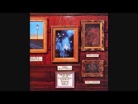 Emerson Lake And Palmer - Nutrocker
