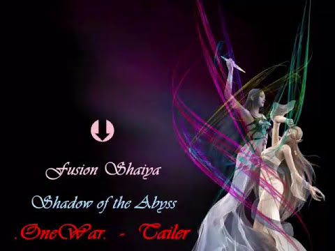 Shaiya Fusion - OneWar Shadow of the Abyss