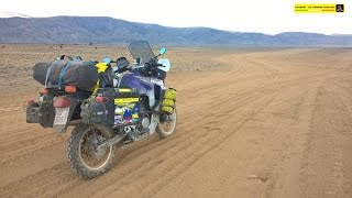 """Mongolia in moto andata e ritorno dall'Italia 27.000 km. 2016 CANALE  """"S.G. PASSIONE AVVENTURA"""""""