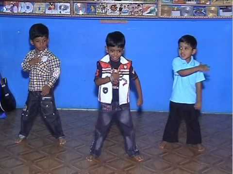 Kannada Patriaotic Song Dance By Childrens By Niomsmusic video