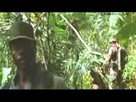 El Bananero John Salchichon Rambo Franco video