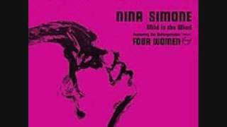 Nina Simone Wild Is The Wind Original