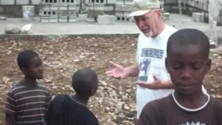 Project Full Plate Maissade Haiti 2009