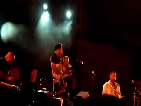 Dhafer Youssef - Kafart ( Live @Fest Carthage 2012 )